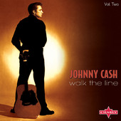 Johnny Cash | Walk the Line, Vol. 2